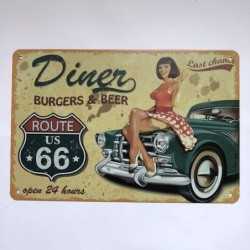 Diner us66