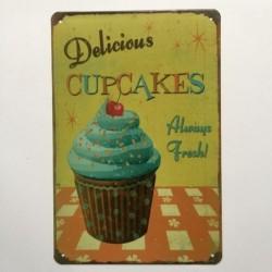 Cupcake délicious