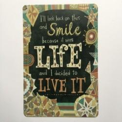 Smile life